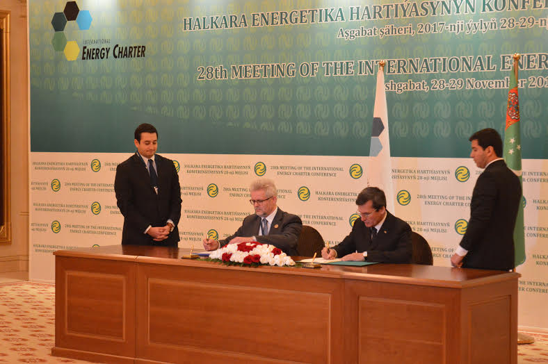 Memorandum of Understanding concluded with Ministry of Foreign